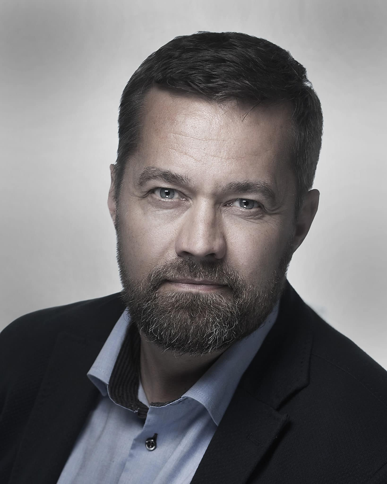 Arne Eivind Andersen, CEO & Founder, Sharebox AS
